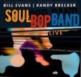 Soul Bop Band Live