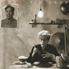 TIN DRUM(錻力の太鼓)/ JAPAN
