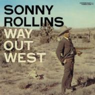 Way Out West / Sonny Rollins