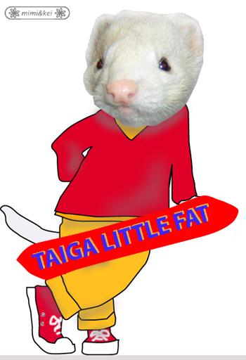 TAIGA LETTLE FAT