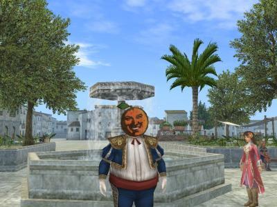 ボンゴ・デ・ドミンゴの仮面