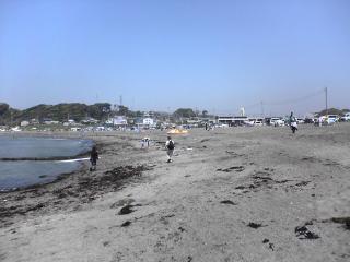 20070430 和田長浜