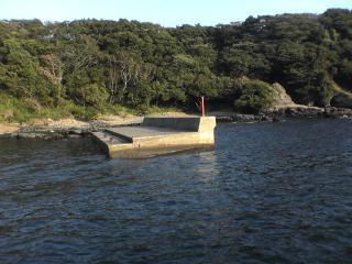 20070922 栗谷浜