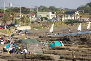 20070503 三戸浜