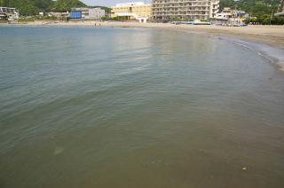 20070511 森戸海岸