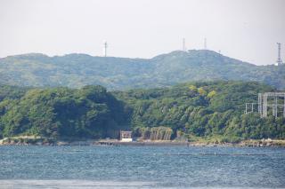 20070523 小田和湾