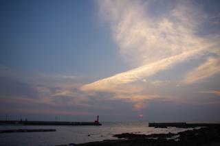 20070524 長井漁港