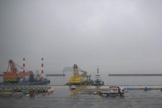 20070525 新安浦港