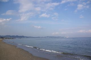 金田海岸 070213