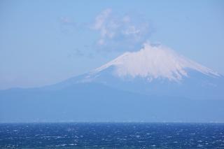三戸 富士山 20070215