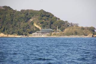 20070301 うみかぜ公園 猿島