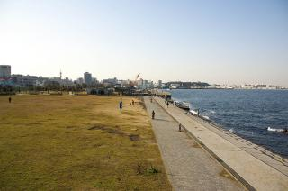 20070301 うみかぜ公園