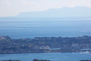 20070308 大楠山 大島