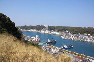 20070323 浦賀愛宕山