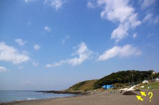 20070404 和田長浜