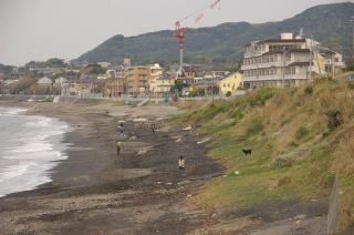 20070428 野比海岸