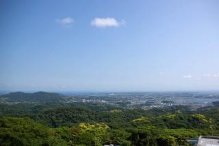 20070608 大楠山