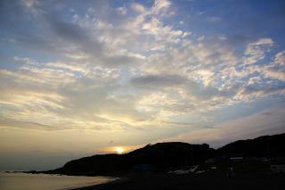 20070610 和田長浜