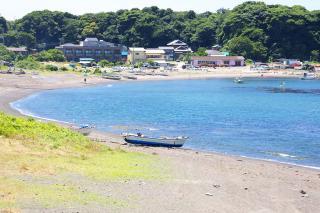 20070620 三戸浜