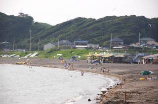 20070727 和田長浜