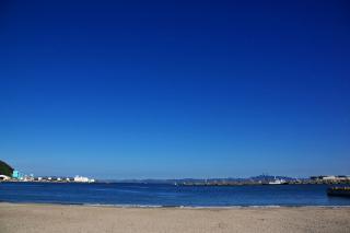 20070920 久里浜港