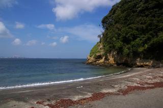20070928 猿島