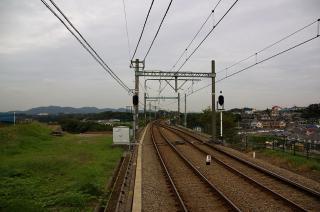 20071003 三崎口駅