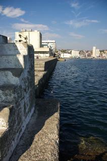20071005 三崎港