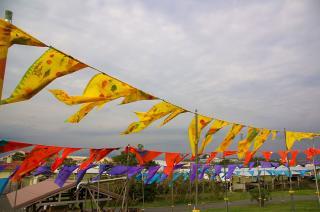 20071013 ソレイユの丘