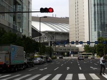 JR大阪駅天空の農園10