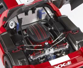 フェラーリ FXXスペシャル-3