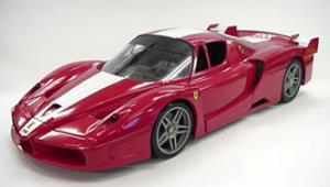 フェラーリ FXX マテル