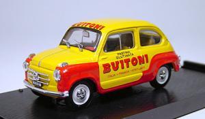 フィアット600 Buitoni-a