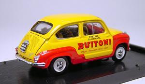 フィアット600 Buitoni-b