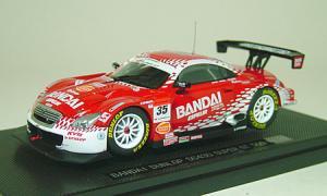 バンダイSC430SGT2007