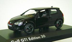 ゴルフ5GTI ブラック