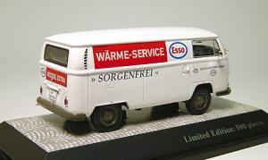VW T2 Esso-r