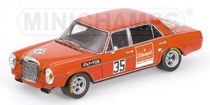 メルセデスベンツ300SEL AMG #35