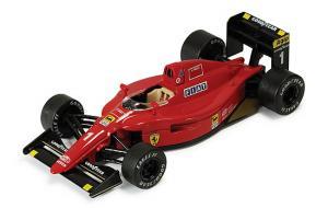 フェラーリ641 F1 1990 プロスト