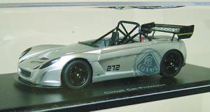 ロータスエリーゼサーキットカー