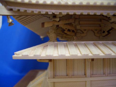 法隆寺 五重の塔 1