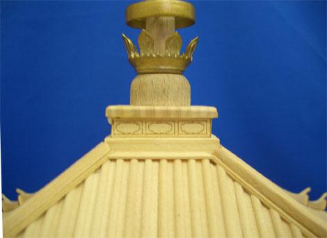 興福寺屋根