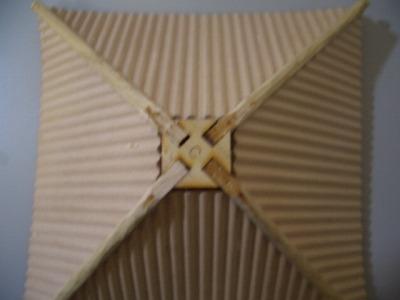 5層屋根完成1