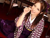 【無修正】大正浪漫エロチカ 楓姫輝