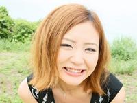 【無修正】【中出し】倉木みお  真性青姦露出ナマ撮り