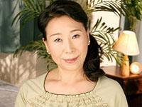 【無修正】小谷雅恵 初裏 魅惑の六十路母 第一話