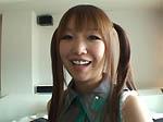 【無修正】ユマ20歳 エッチな初音ミクってアリですか?!PornHost