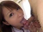 【フェラチオ】JK・女子校生の放課後 センズリお手伝いフェラ編1