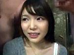 【手コキ鑑賞】肉棒に包囲され手コキ鑑賞からそのまま顔射される四面楚歌の激カワ美少女