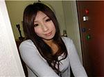 【無修正】舞28歳 自宅訪問強制セックス無毛妻